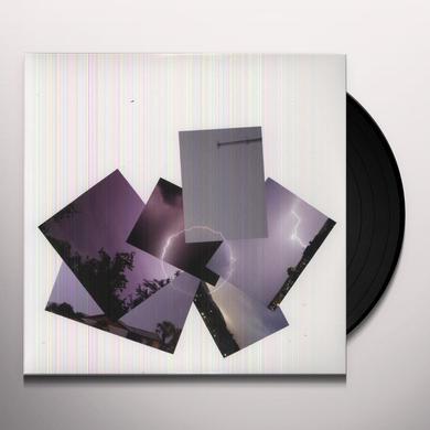 MIKAEL JORGENSEN & GREG O'KEEFFE Vinyl Record