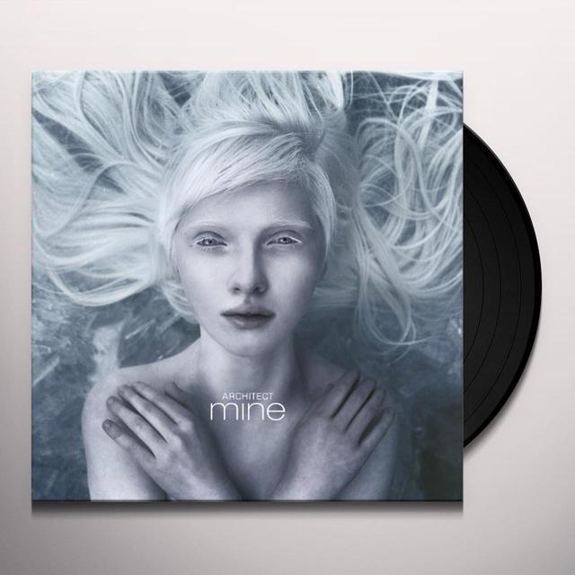Architect MINE Vinyl Record