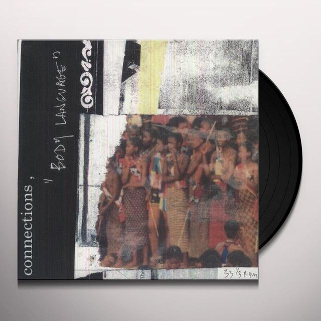 Connections BODY LANGUAGE Vinyl Record
