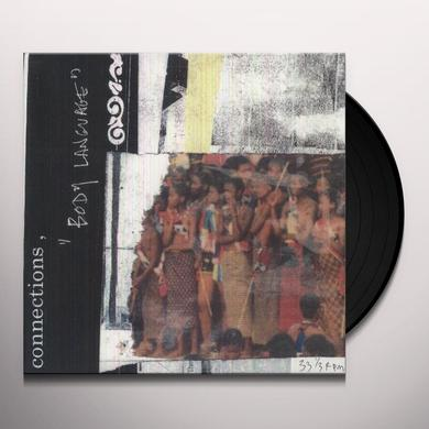 Connections BODY LANGUAGE Vinyl Record
