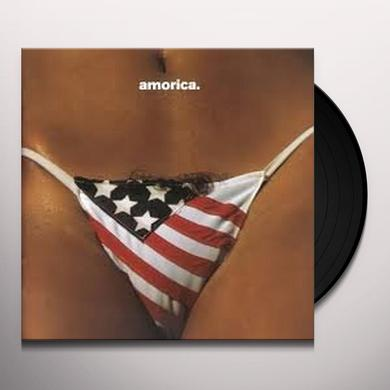 The Black Crowes AMORICA Vinyl Record