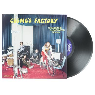 CCR ( Creedence Clearwater Revival ) COSMO'S FACTORY Vinyl Record