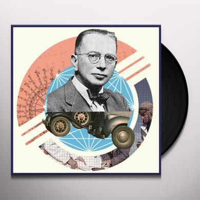 You Blew It! PAST IN PRESENT Vinyl Record
