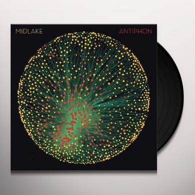 Midlake ANTIPHON Vinyl Record