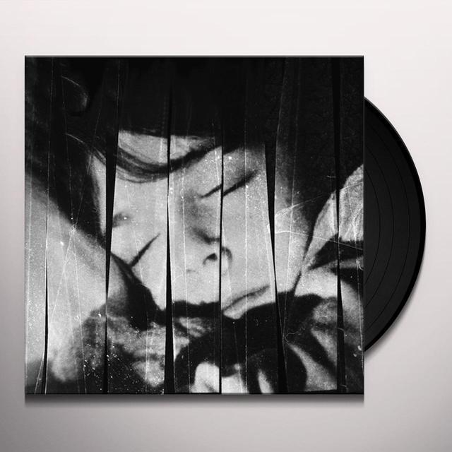 Jayne Amara Ross / Frederic C Oberland FREEMARTIN CALF Vinyl Record
