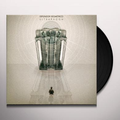 Esplendor Geométrico ULTRAPHOON Vinyl Record