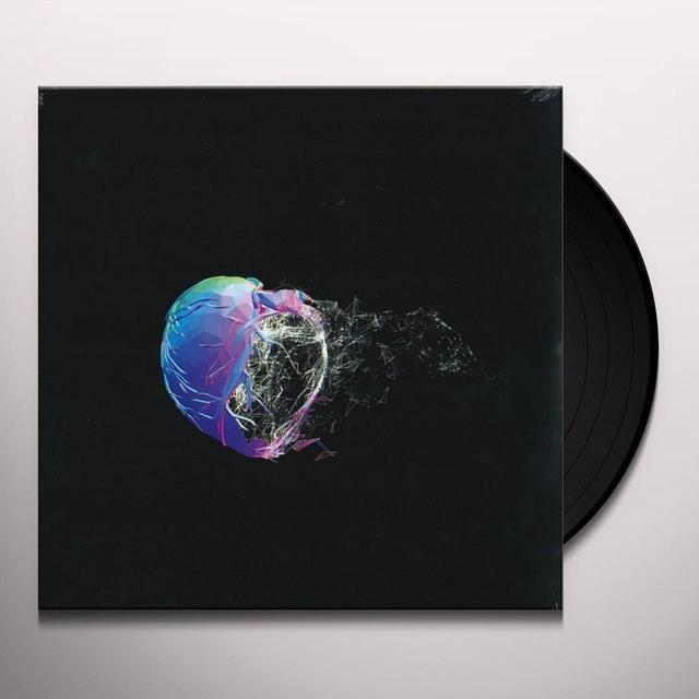 Eprom HALFLIFE Vinyl Record