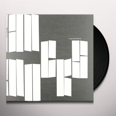 Oberman Knocks WRECQUE BYTE QUARTERS Vinyl Record
