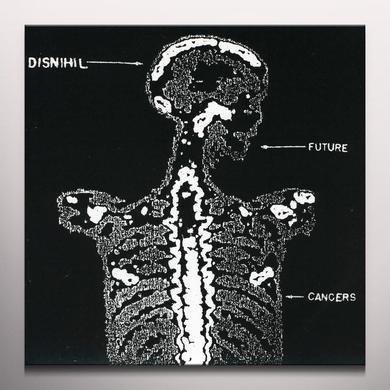 Disnihil FUTURE CANCERS Vinyl Record - Colored Vinyl