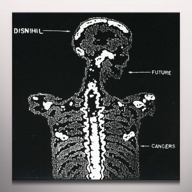 Disnihil FUTURE CANCERS Vinyl Record