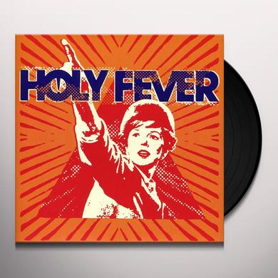 HOLY FEVER Vinyl Record