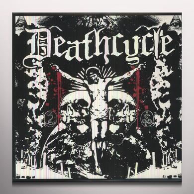 DEATHCYCLE Vinyl Record