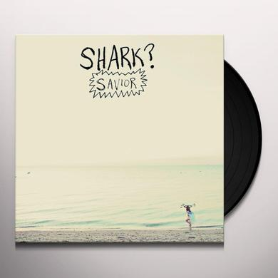 Shark SAVIOR Vinyl Record - Limited Edition, Digital Download Included