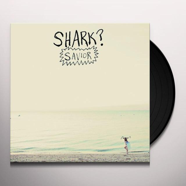 Shark SAVIOR Vinyl Record - Limited Edition, Digital Download Included