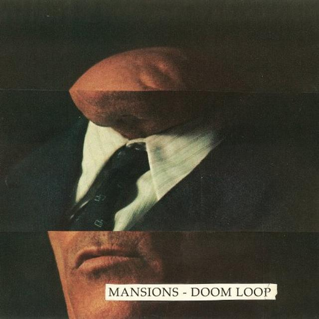 Mansions DOOM LOOP Vinyl Record