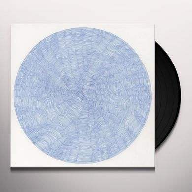 Pulse Emitter CRATER LAKE Vinyl Record - Digital Download Included