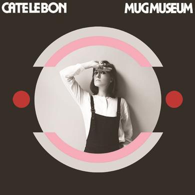 Cate Le Bon MUG MUSEUM Vinyl Record