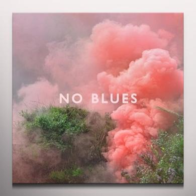 Campesinos NO BLUES Vinyl Record - w/CD, Colored Vinyl, 180 Gram Pressing