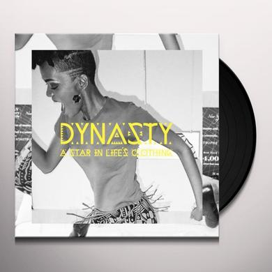 Dynasty STAR IN LIFE'S CLOTHING Vinyl Record - Deluxe Edition