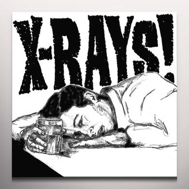 X-Rays JAMESON SHOT Vinyl Record - Colored Vinyl