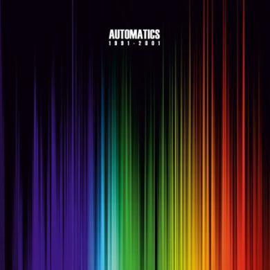 Automatics 1991 - 2001 Vinyl Record