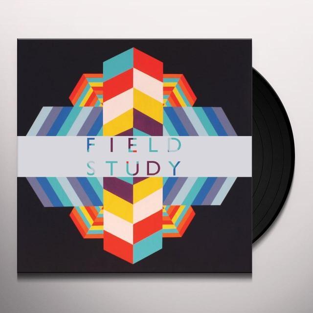 Field Study FEVERLAND Vinyl Record