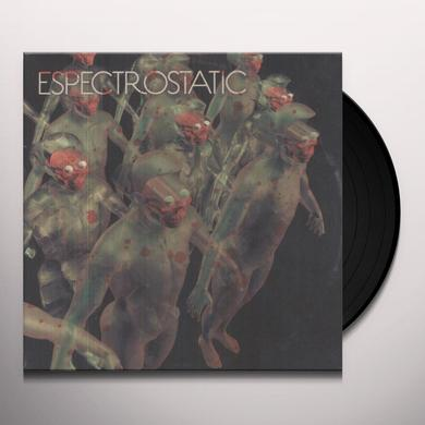 ESPECTROSTATIC Vinyl Record