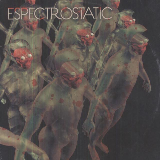 ESPECTROSTATIC Vinyl Record