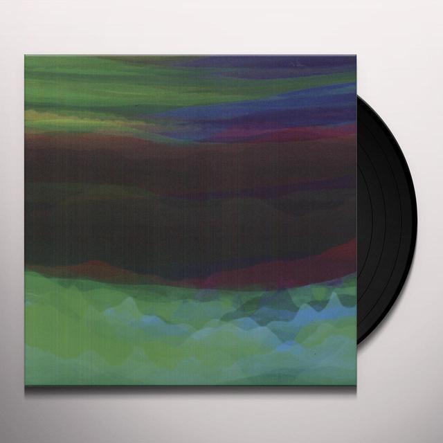 Kiki Pau PINES Vinyl Record