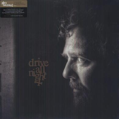 Glen Hansard DRIVE ALL NIGHT Vinyl Record
