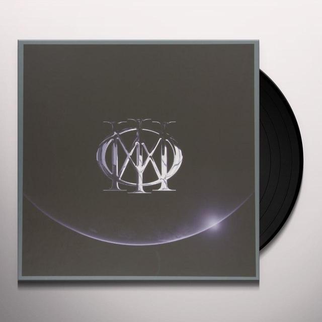 DREAM THEATER  (W/DVD) (WSV) (BOX) (WUSB) Vinyl Record - w/CD