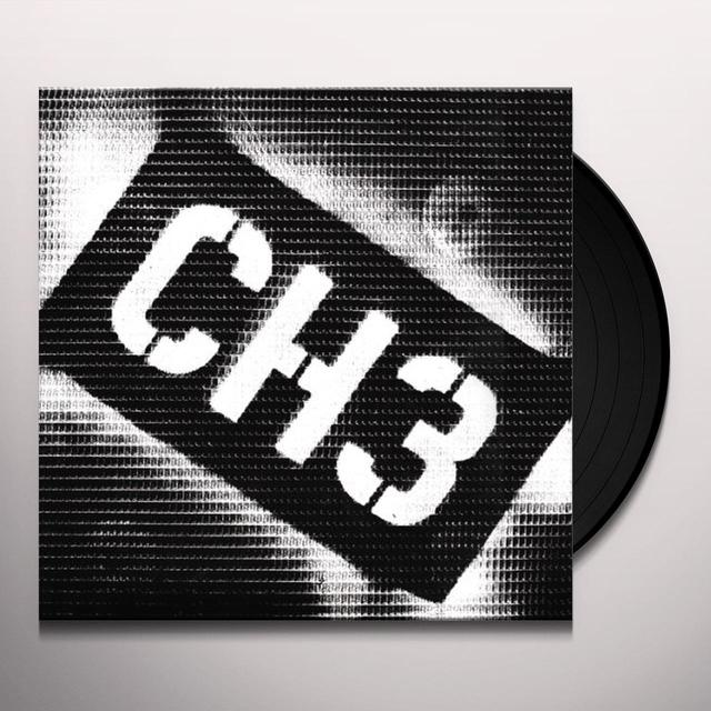 Channel 3 CH3 Vinyl Record