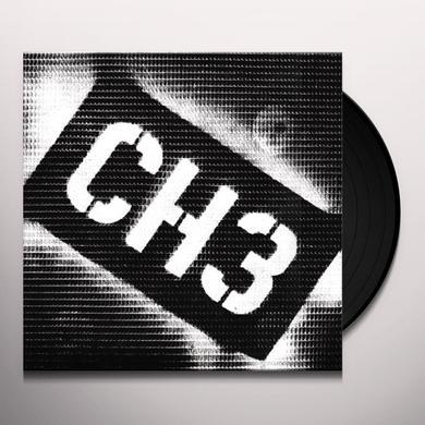 Channel 3 CH3 Vinyl Record