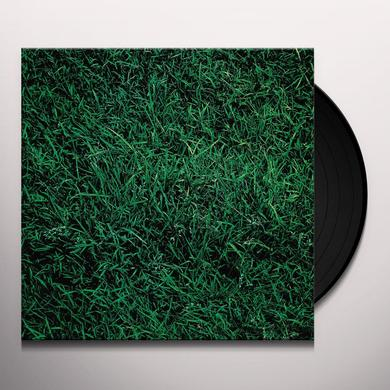 Living Music TO ALLEN GINSBERG Vinyl Record