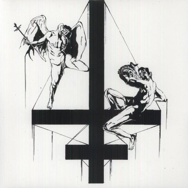 Vastum PATRICIDAL LUST Vinyl Record