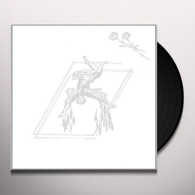 Hollow Sunshine HELD ABOVE Vinyl Record