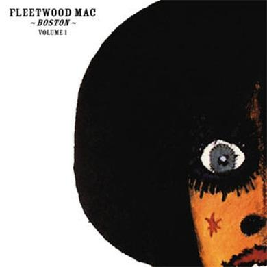 Fleetwood Mac BOSTON 1 Vinyl Record