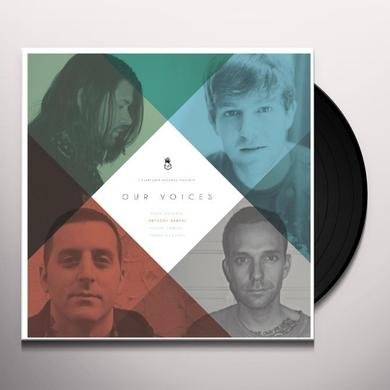 I SURRENDER RECORDS PRESENTS: OUR VOICES / VAR Vinyl Record