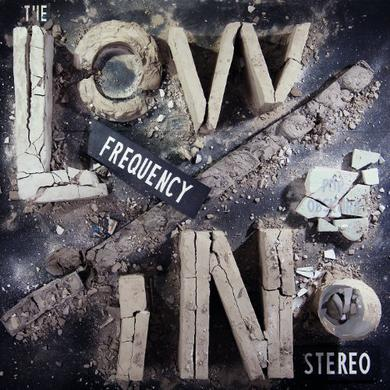 The Low Frequency In Stereo POP OBSKURA Vinyl Record