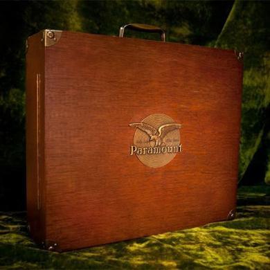 RISE & FALL OF PARAMOUNT RECORDS 1 / VARIOUS Vinyl Record