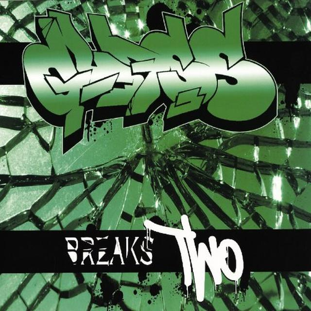 GLASS BREAKS 2 / VARIOUS Vinyl Record