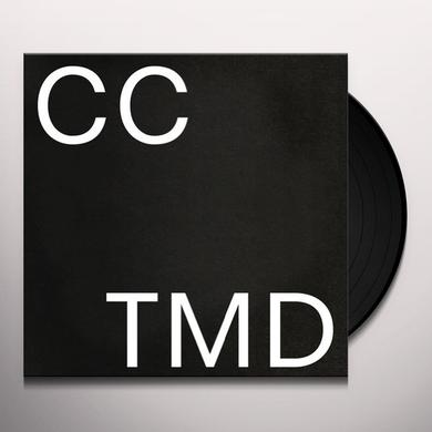 Charles Cohen MIDDLE DISTANCE Vinyl Record