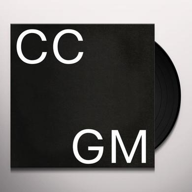 Charles Cohen GROUP MOTION Vinyl Record