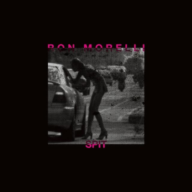 Ron Morelli SPIT Vinyl Record