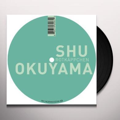 Shu Okuyama ROTKAPPCHEN Vinyl Record
