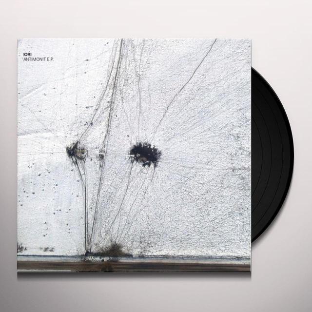 Iori ANTIMONIT (EP) Vinyl Record
