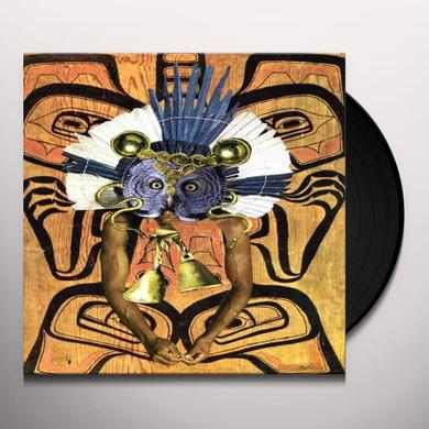 Chalaque SOUNDS FROM THE OTHER IDEOLOGY Vinyl Record