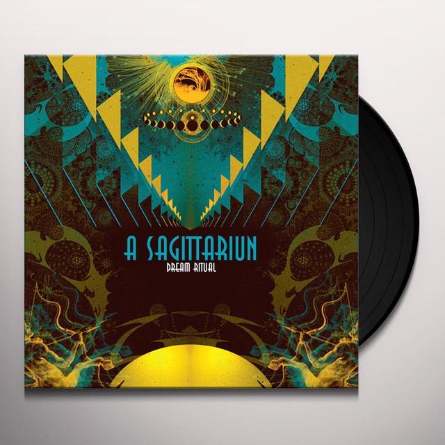 Sagittariun DREAM RITUAL Vinyl Record
