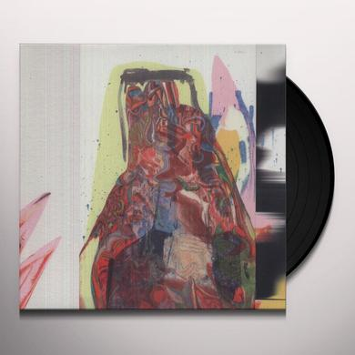 Los Condenados YEPPERS Vinyl Record