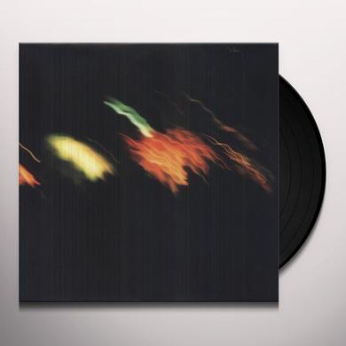 Tooth Ache FLASH & YEARN Vinyl Record